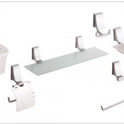 Комплект аксесоари за баня L860