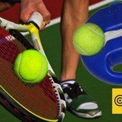 Тенис тренажор