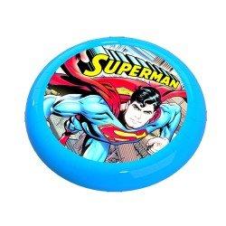 Фризби Superman WB-S 1005