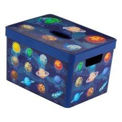Кутия с капак 161490-005 Planets - 20л