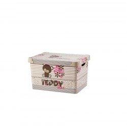 Кутия с капак V0648