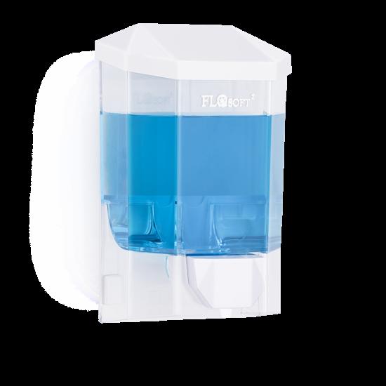 Дозатор за течен сапун F032, Дозатори за течен сапун - Аксесоари